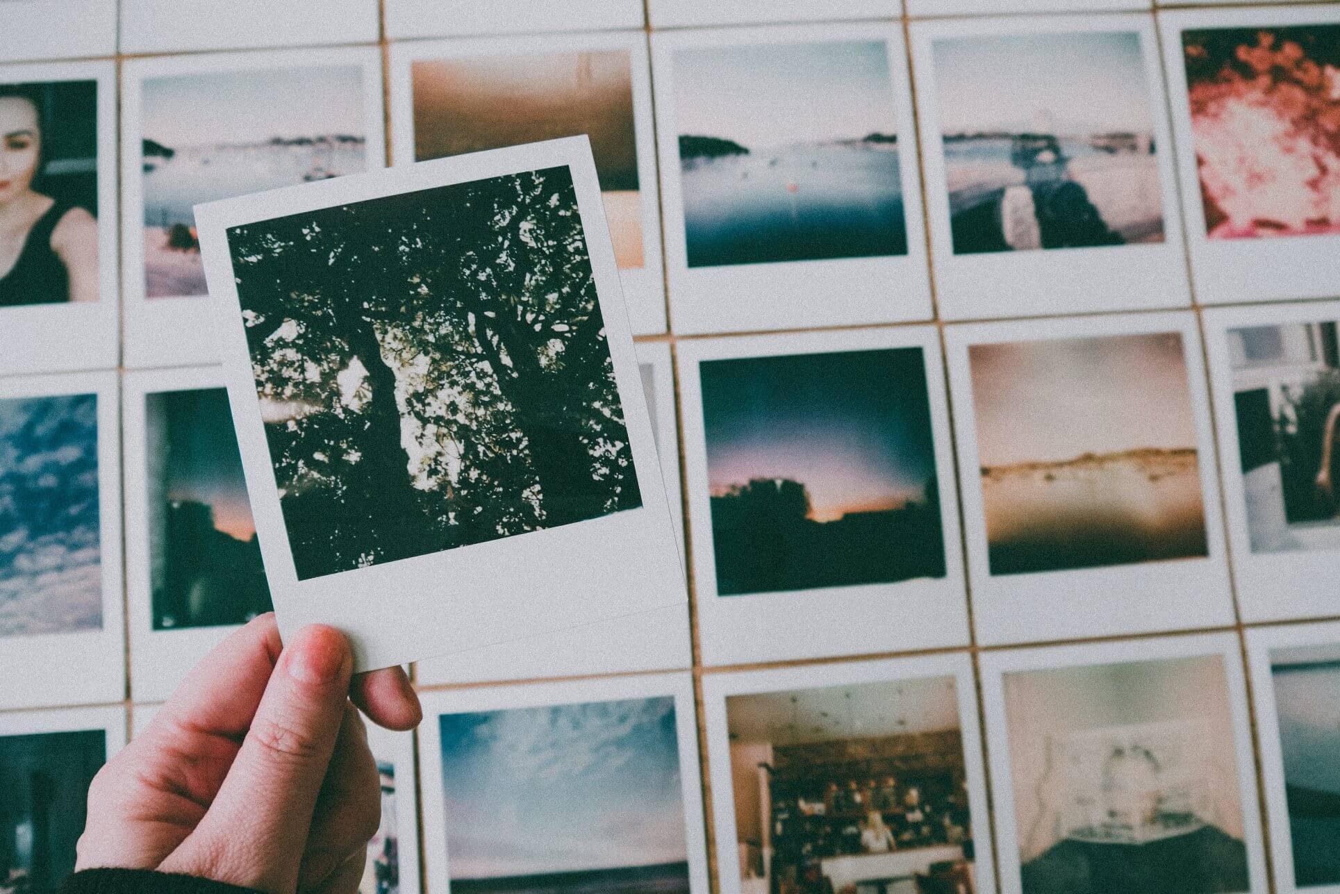 Zalety wywoływania zdjęć